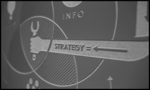 Business Consulting Stragegy image bw